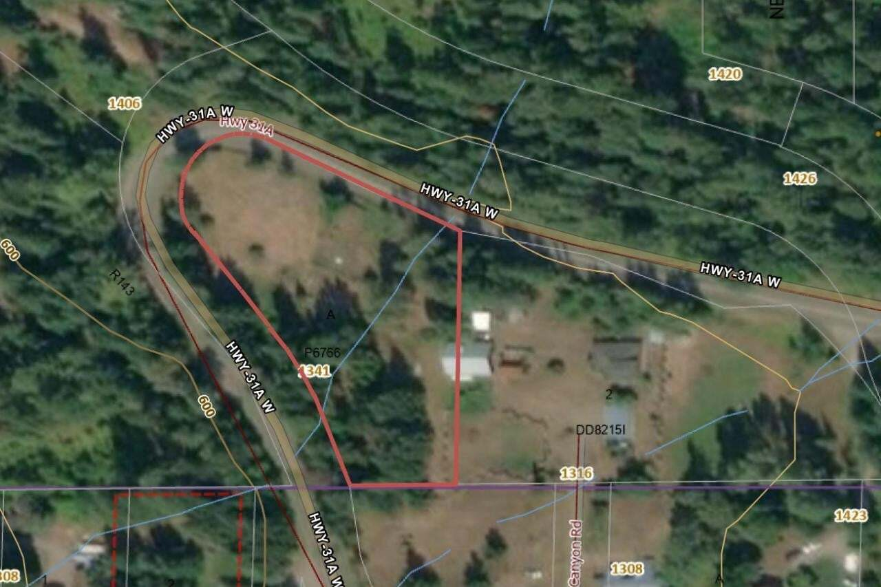 Residential property for sale at 1341 Highway 31a  New Denver British Columbia - MLS: 2454344