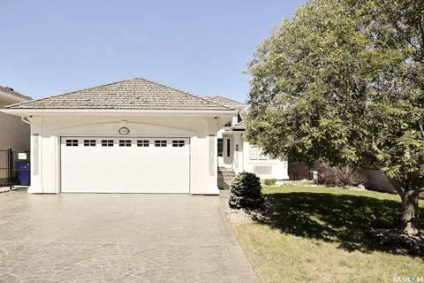 House for sale at 1341 Lapchuk Cres N Regina Saskatchewan - MLS: SK798046