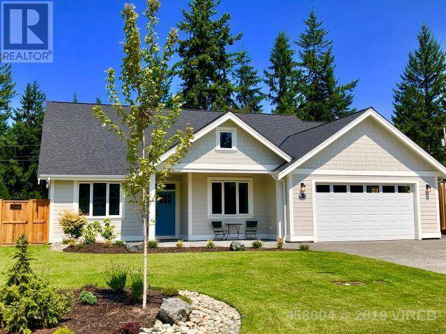 House for sale at 1341 Parkhurst Pl Parksville British Columbia - MLS: 458604