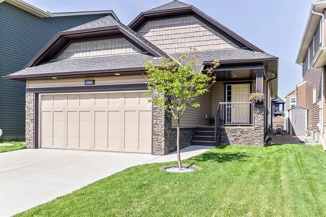Removed: 1341 Ravenswood Drive Southeast, Airdrie, AB - Removed on 2019-01-13 04:18:18