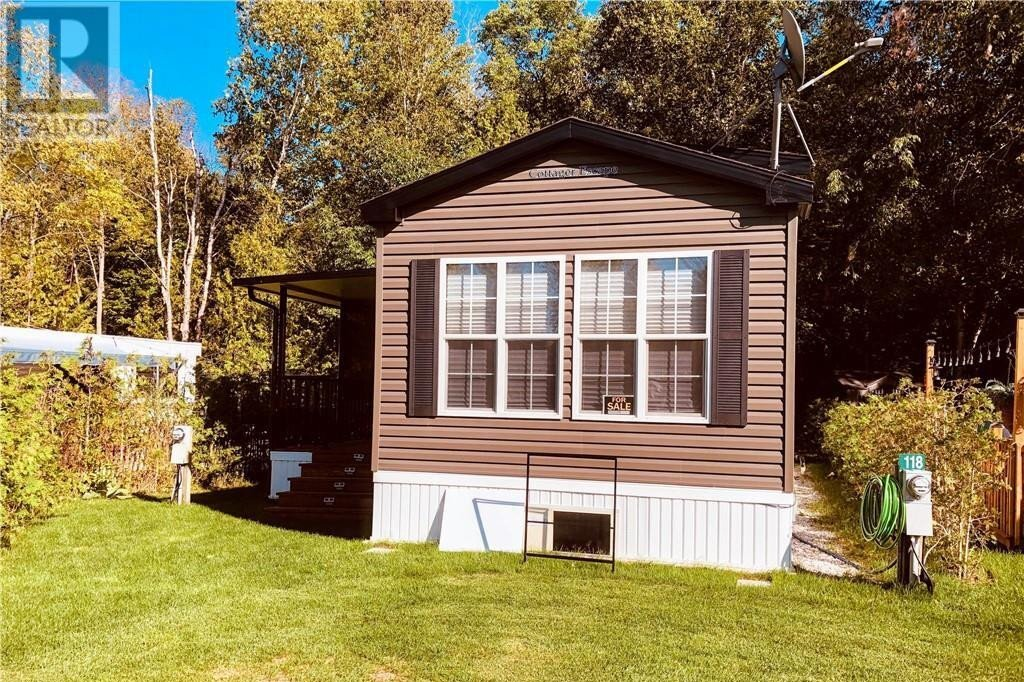 Residential property for sale at 1341 Sauble Falls Rd Sauble Beach Ontario - MLS: 40020337