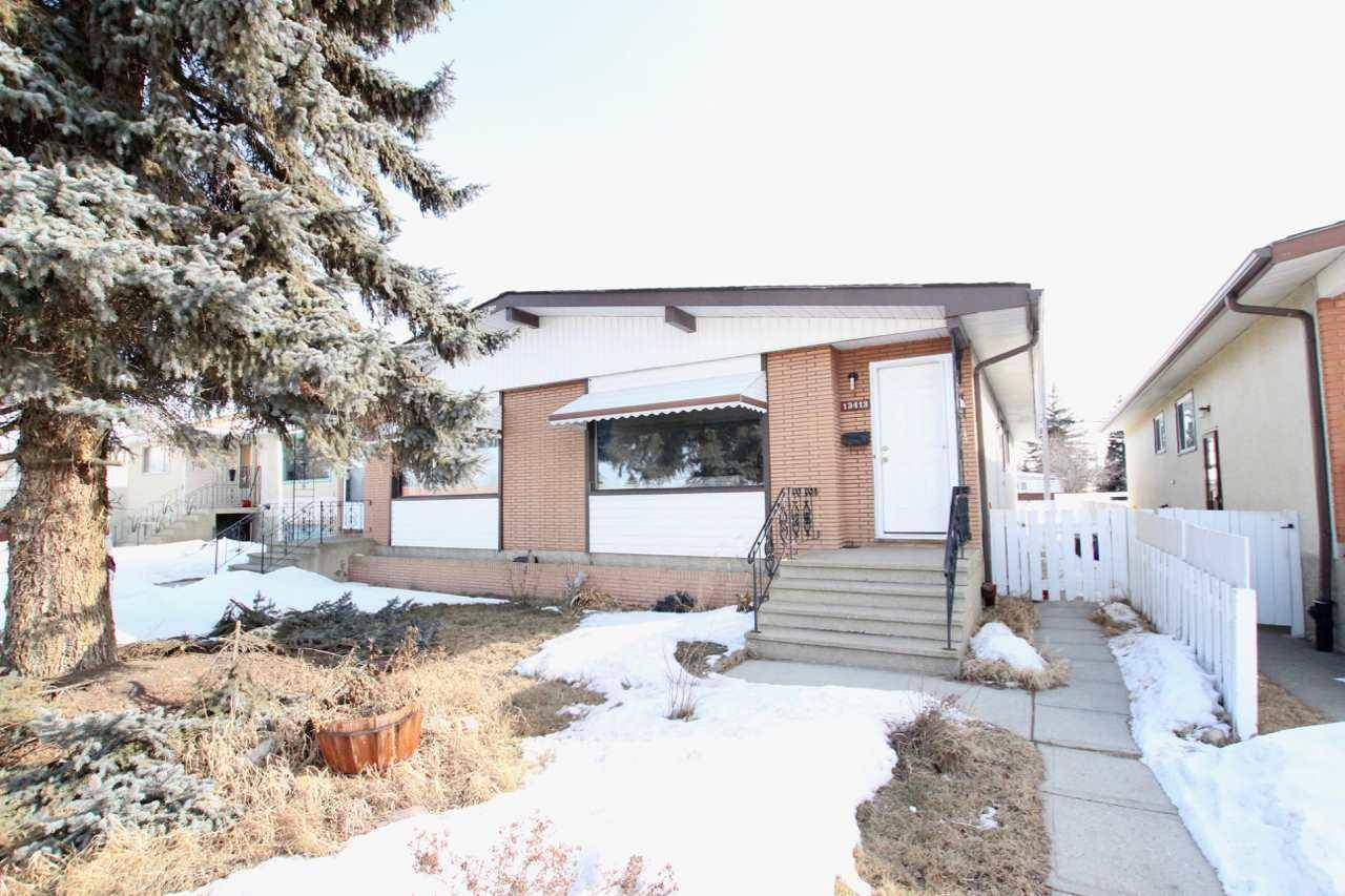 Townhouse for sale at 13413 119 St Nw Edmonton Alberta - MLS: E4191633