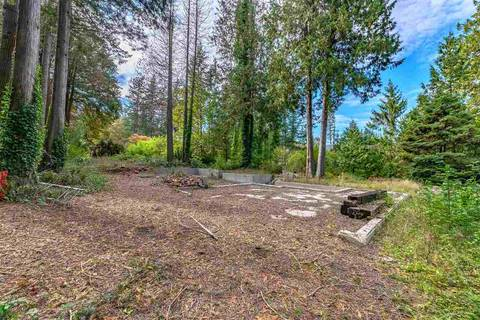 Residential property for sale at 13415 Balsam Cres Surrey British Columbia - MLS: R2411725