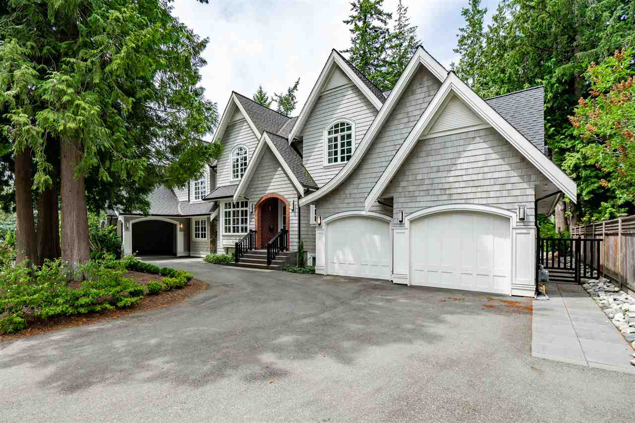 Sold: 13417 Amble Wood Drive, Surrey, BC