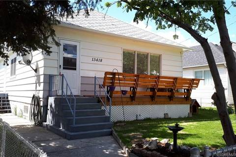 House for sale at 13418 21 Ave Blairmore Alberta - MLS: LD0156762