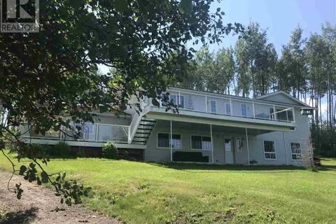 House for sale at 13419 Sunnyside Cove Charlie Lake British Columbia - MLS: R2367785