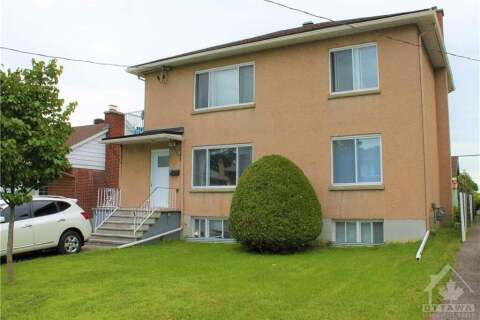 Townhouse for sale at 1342 Kingston Ave Ottawa Ontario - MLS: 1206955