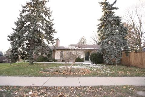 House for rent at 1342 Kipling Ave Toronto Ontario - MLS: W4689259