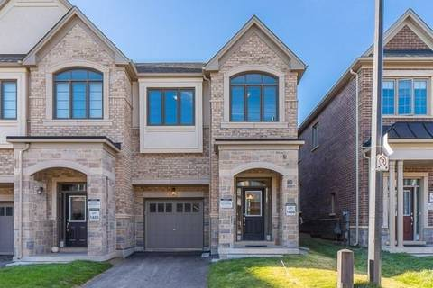 Townhouse for sale at 1342 Restivo Ln Milton Ontario - MLS: W4605818