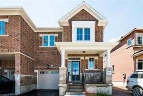 Townhouse for rent at 1342 Sycamore  Milton Ontario - MLS: O4853856