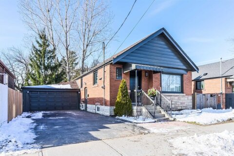 House for sale at 1342 Victoria Park Ave Toronto Ontario - MLS: E5080873