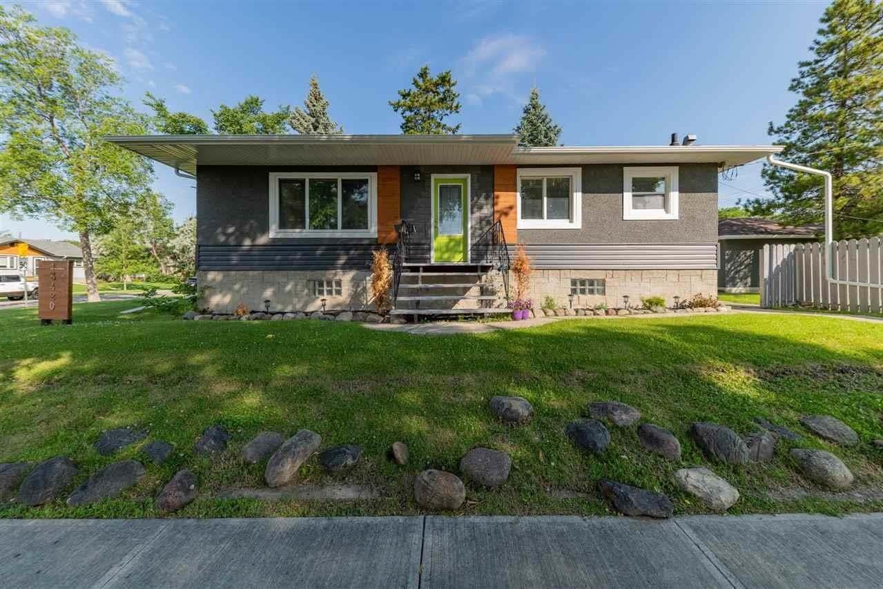 House for sale at 13420 122a Av NW Edmonton Alberta - MLS: E4208271