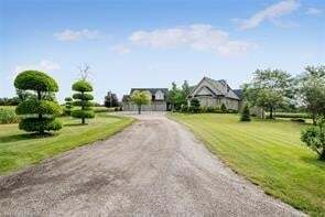 House for sale at 13420 32nd Sdrd Halton Hills Ontario - MLS: O4910621