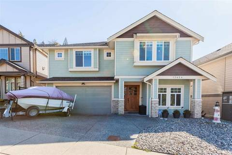 House for sale at 13424 Balsam St Maple Ridge British Columbia - MLS: R2445135