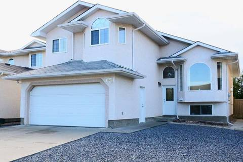 House for sale at 13425 159a Ave Nw Edmonton Alberta - MLS: E4152204