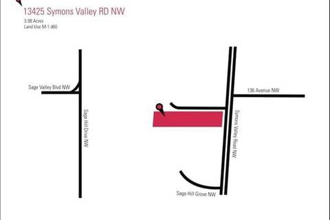 Residential property for sale at 13425 Symons Valley Rd Northwest Calgary Alberta - MLS: C4253562