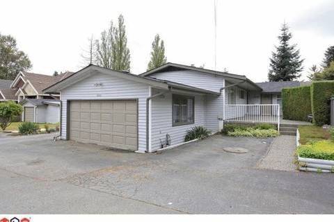Townhouse for sale at 13428 95 Ave Surrey British Columbia - MLS: R2392645