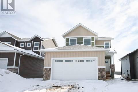 House for sale at 13429 104a St Grande Prairie Alberta - MLS: GP200755