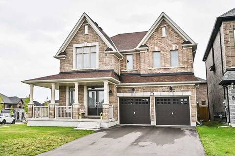 House for sale at 1343 Butler St Innisfil Ontario - MLS: N4730565