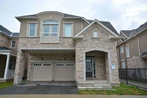House for sale at 1343 Chretien St Milton Ontario - MLS: W4860112