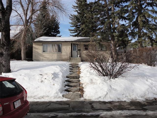 For Sale: 1343 Hamilton Street Northwest, Calgary, AB | 4 Bed, 2 Bath House for $695,000. See 20 photos!
