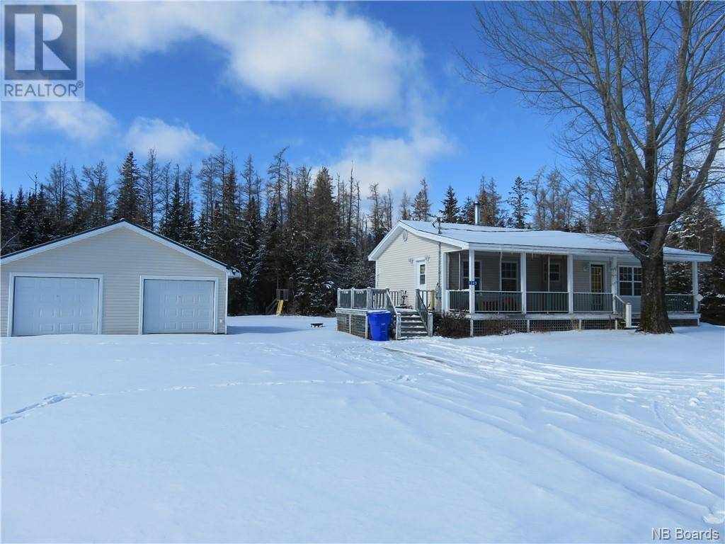 House for sale at  1343 Rte St. George New Brunswick - MLS: NB040973