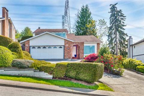 House for sale at 1343 Steeple Dr Coquitlam British Columbia - MLS: R2365844