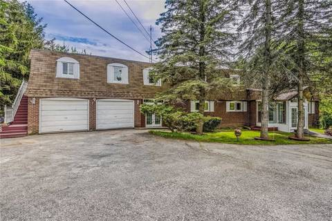 House for sale at 1343 Stouffville Rd Richmond Hill Ontario - MLS: N4573265