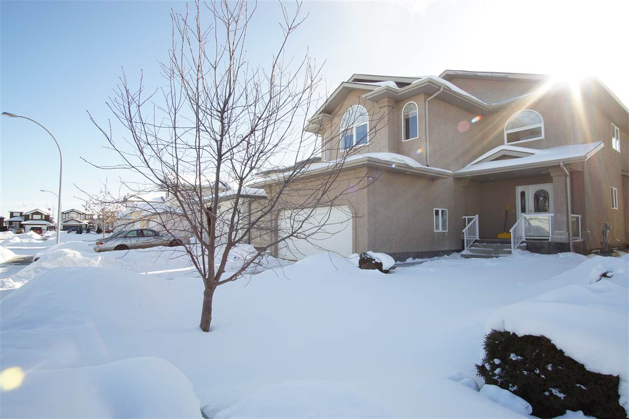 For Sale: 13433 159a Avenue, Edmonton, AB | 5 Bed, 4 Bath House for $539,000. See 29 photos!