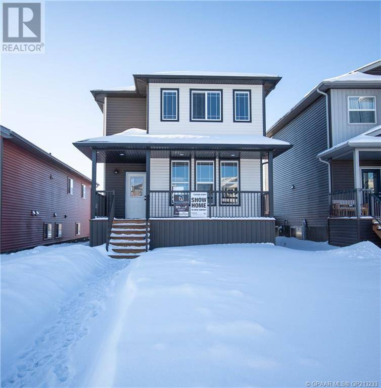 House for sale at 13434 104a St North Grande Prairie Alberta - MLS: GP213233