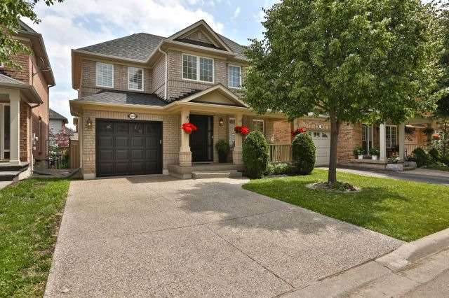 Sold: 1344 Ashwood Terrace, Oakville, ON