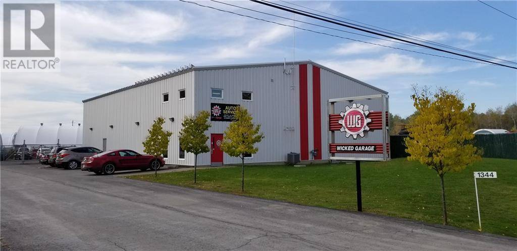 Commercial property for sale at 1344 Barfield Rd Ottawa Ontario - MLS: 1172258