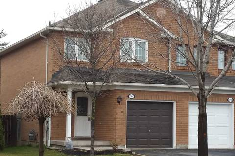 Townhouse for rent at 1344 Quest Circ Mississauga Ontario - MLS: W4694671