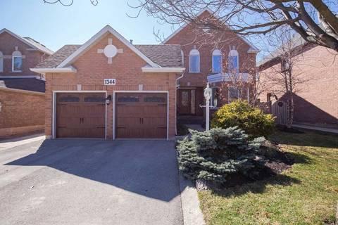 House for sale at 1344 Saddler Circ Oakville Ontario - MLS: W4723724