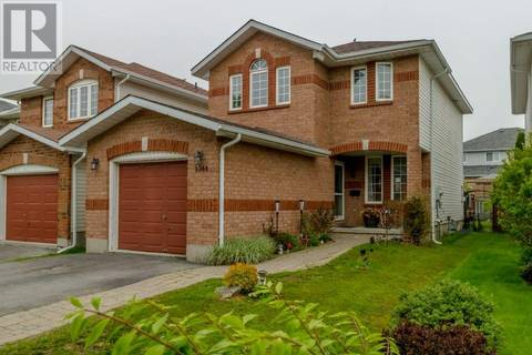 House for sale at 1344 Thornwood Cres Kingston Ontario - MLS: K19004005