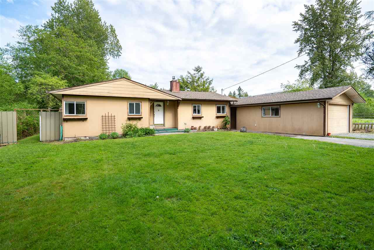 Removed: 13442 224 Street, Maple Ridge, BC - Removed on 2019-06-08 07:15:12