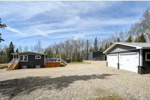 Home for sale at 13444 Canary Rd Charlie Lake British Columbia - MLS: R2370125
