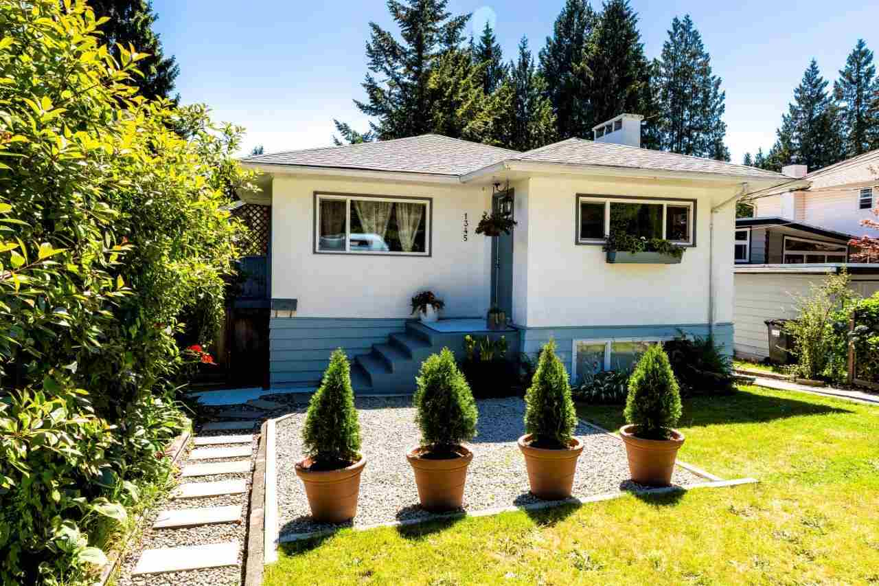 Removed: 1345 Doran Road, North Vancouver, BC - Removed on 2018-09-14 05:09:05