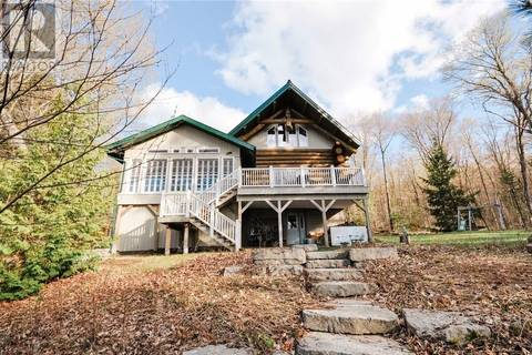 House for sale at 1345 Echo Lake Rd Baysville Ontario - MLS: 167687