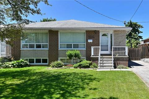 Townhouse for sale at 1345 Erinmore Dr Mississauga Ontario - MLS: W4508299