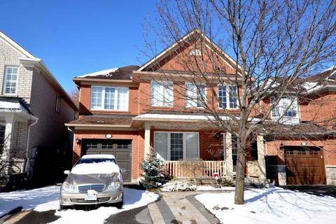 House for rent at 1345 Goldhawk Tr Oakville Ontario - MLS: W4655138
