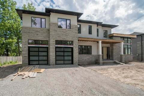 House for sale at 1345 Madigan's Ln Mississauga Ontario - MLS: W4800459
