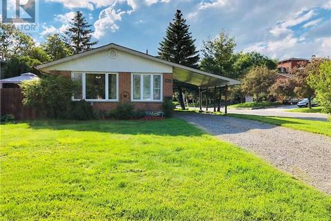 House for sale at 1345 Montrose Ave Sudbury Ontario - MLS: 2077163