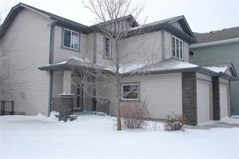 House for sale at 1345 Prairie Springs Pk Southwest Airdrie Alberta - MLS: C4291102