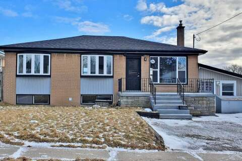 House for rent at 1345 Sharbot St Oshawa Ontario - MLS: E4823419