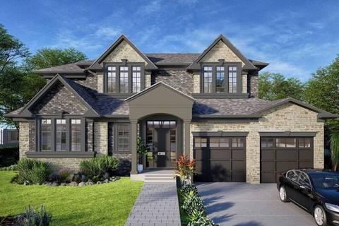 House for sale at 1345 Sheldon Ave Oakville Ontario - MLS: W4631237
