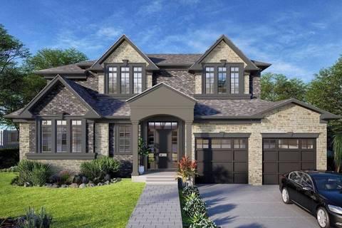 House for sale at 1345 Sheldon Ave Oakville Ontario - MLS: W4686039