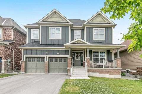 House for sale at 1346 Bardeau St Innisfil Ontario - MLS: N4809630