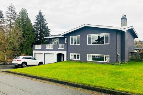 House for sale at 1346 Crestlawn Dr Burnaby British Columbia - MLS: R2520407