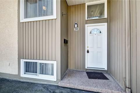 Townhouse for sale at 1346 Lassiter Te Ottawa Ontario - MLS: 1150666